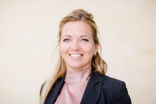 Kirsten Ernens