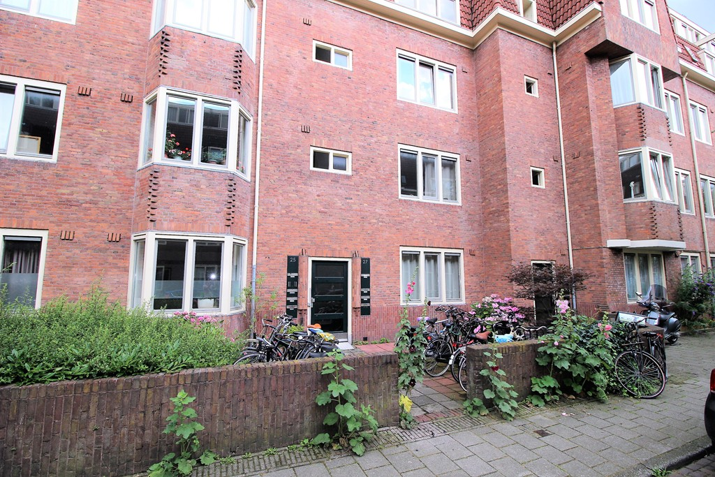 Cornelis Springerstraat, Amsterdam