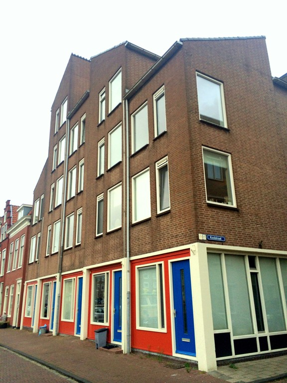 Koolstraat, Leiden