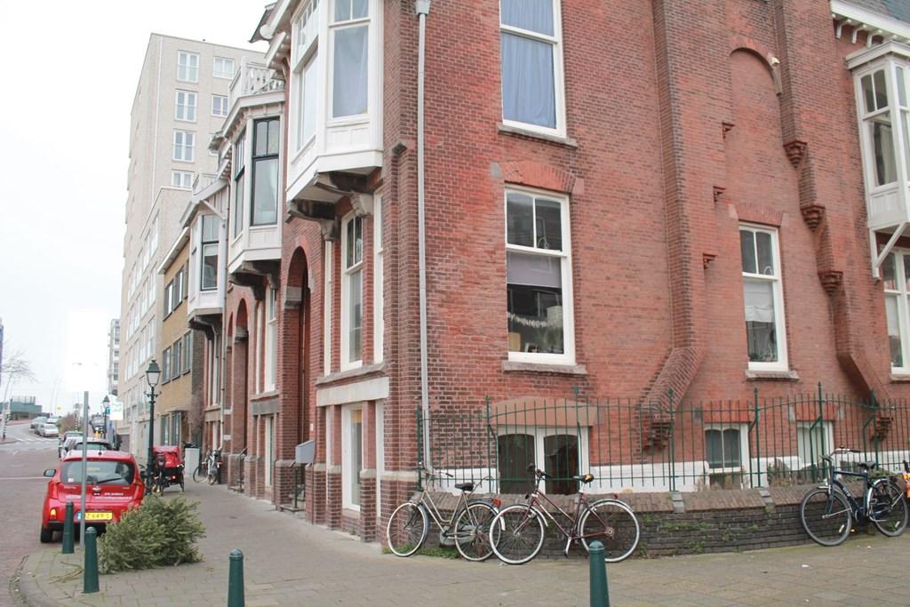 Rotterdamsestraat
