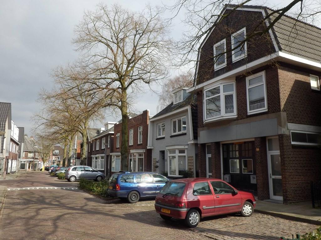 Nicolaas Beetsstraat, Enschede