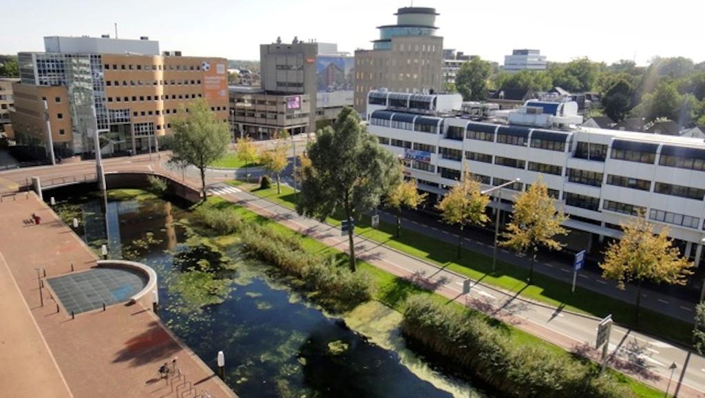 Achterom, Dordrecht