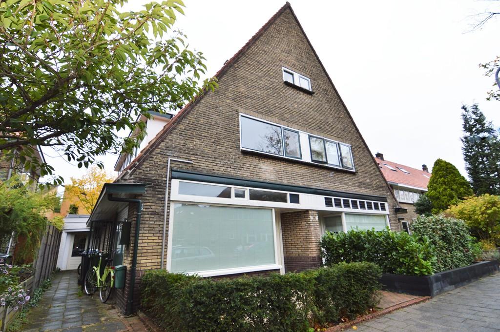 Kometenstraat, Hilversum