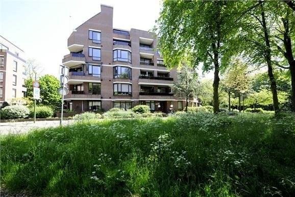 Scheveningseweg, The Hague