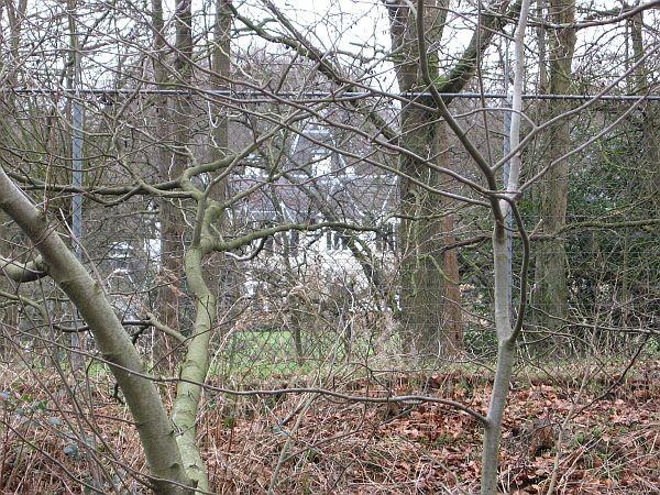 Franse Kampweg, 's-Graveland