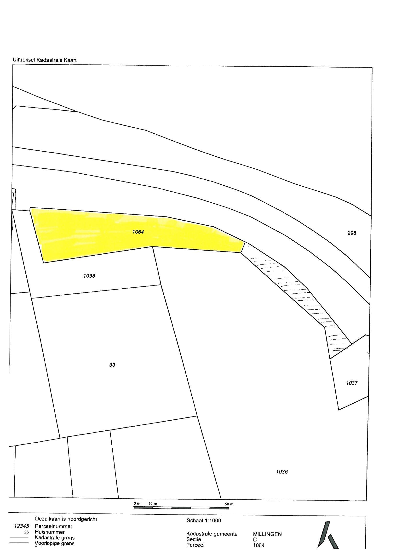 Floorplan - Rijndijk, 6566 CG Millingen aan de Rijn