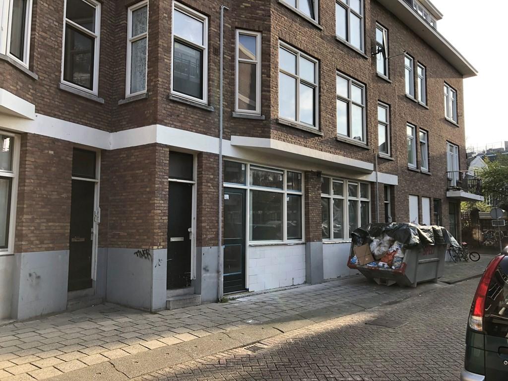 Burgemeester Meineszstraat