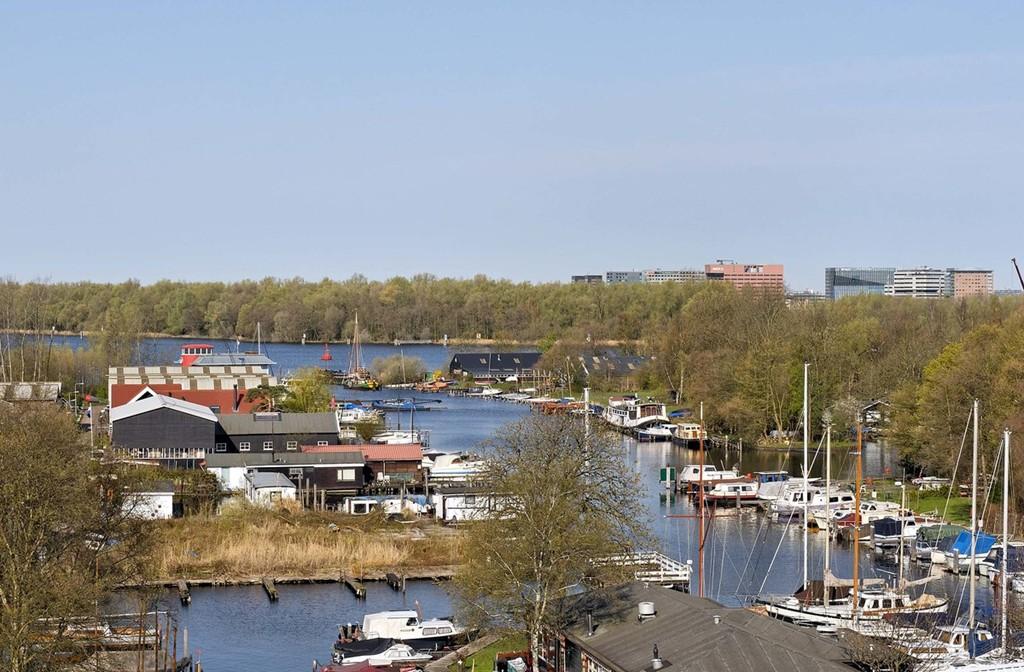 Gaffelaarspad, Amsterdam