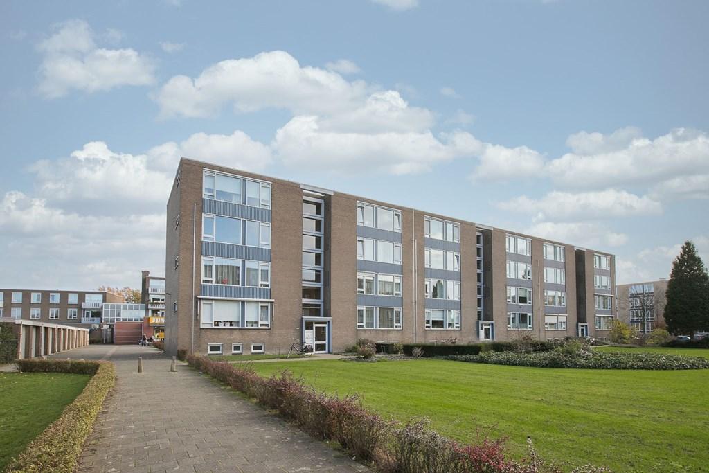 Karel van Egmondstraat, Venlo