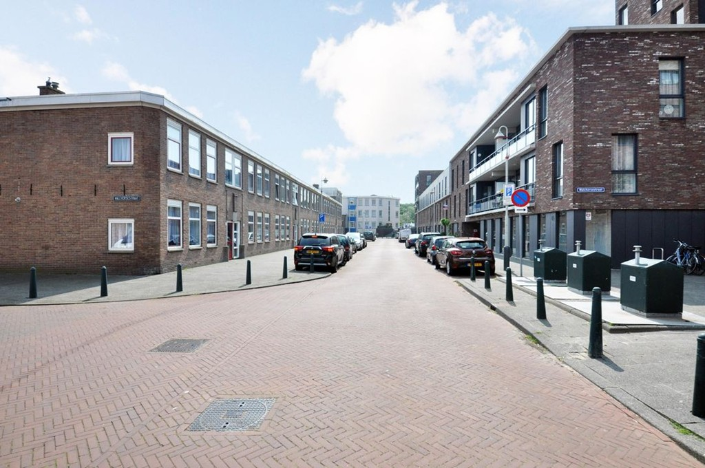 Walchersestraat, The Hague