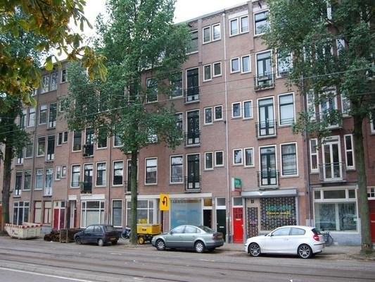 Borneostraat, Amsterdam