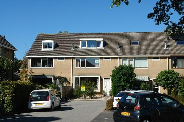 HOUSE Krimpen aan den IJssel Poldermeesterhof 2595557