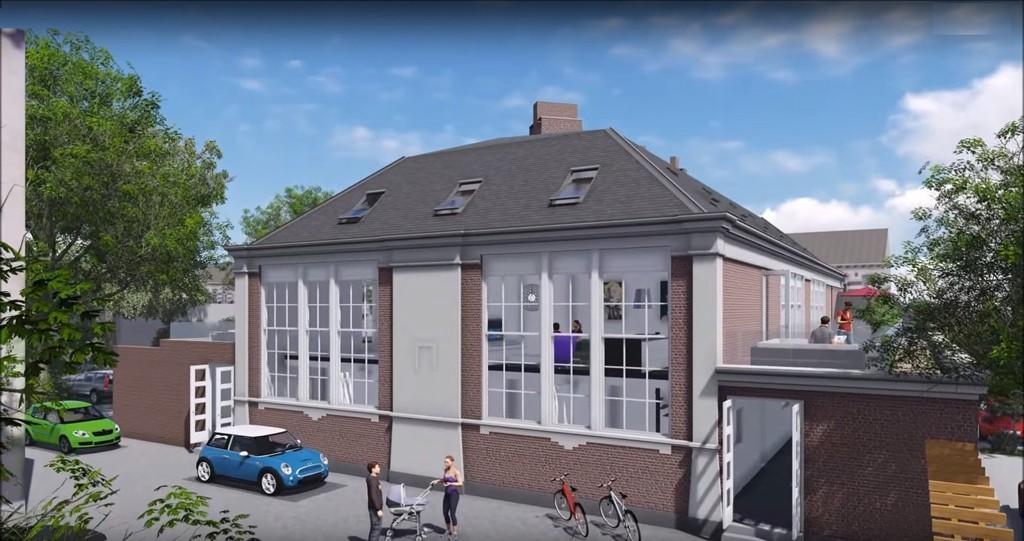 Schoolstraat, Arnhem