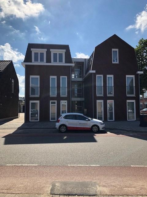 Woenselsestraat
