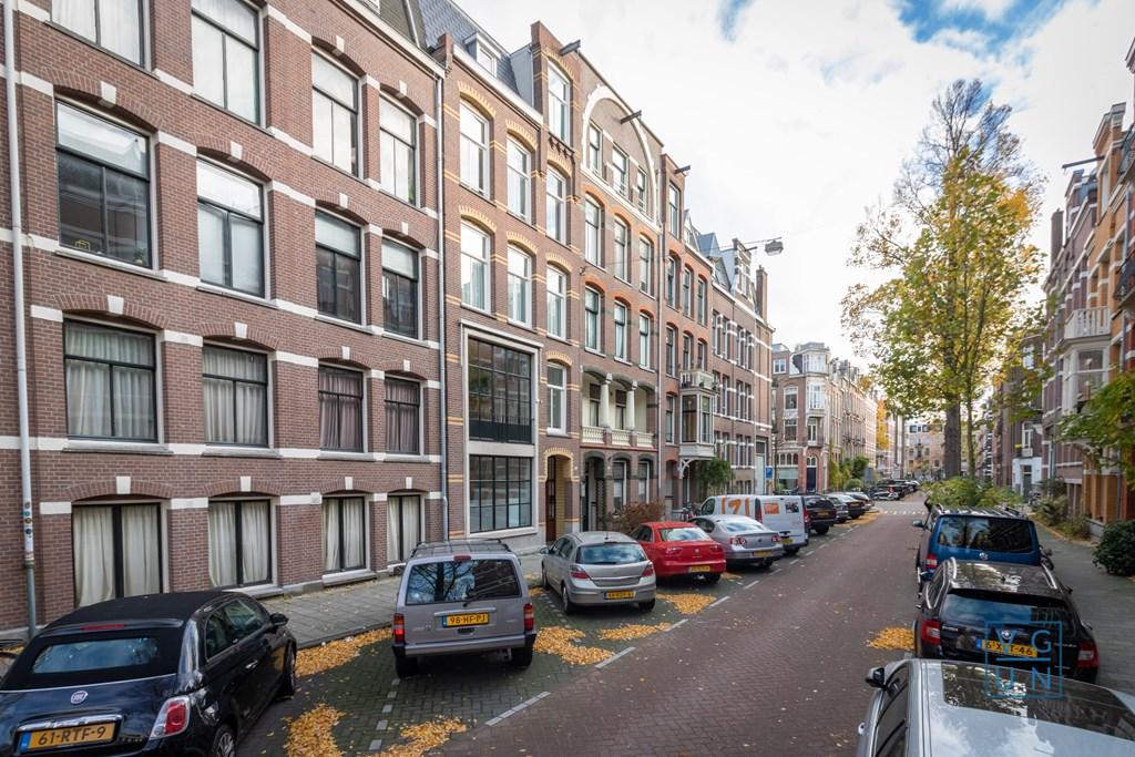 Alberdingk Thijmstraat