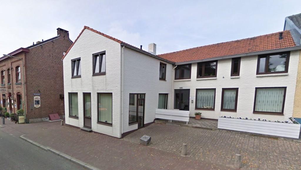 Bovenstraat, Noorbeek