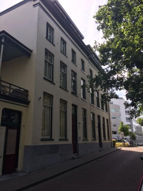 Renssenstraat