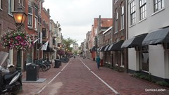 Smidssteeg, Leiden
