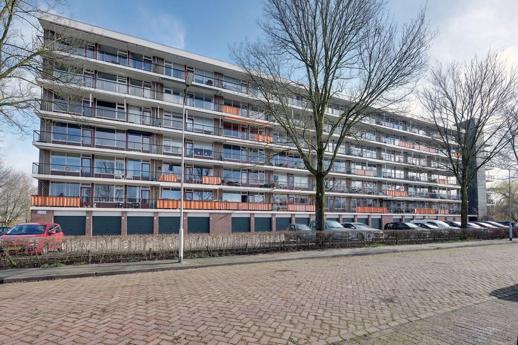 Appartement huren aan de Matenalaan in Arnhem