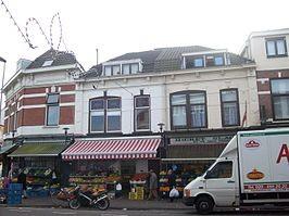 Appartement huren aan de Jan Pieterszoon Coenstraat in Utrecht
