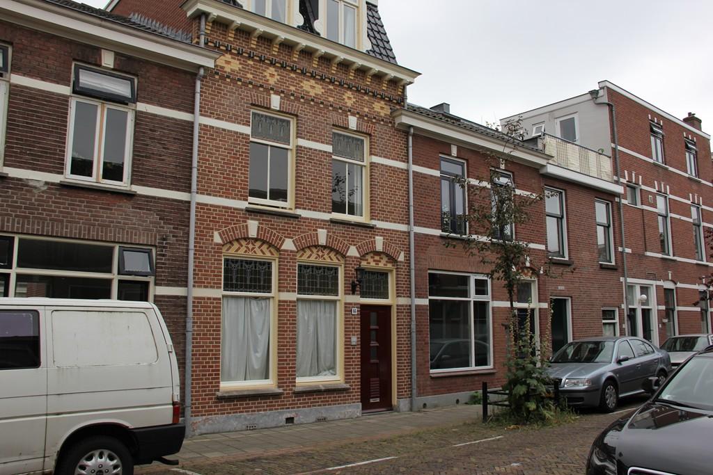 Daendelsstraat, Utrecht