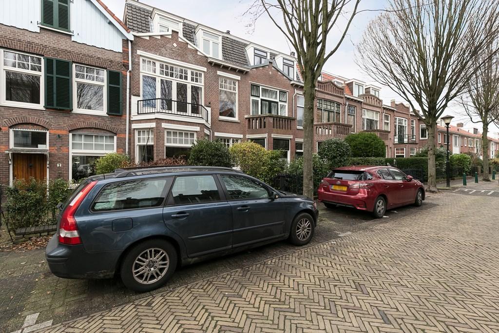 Ottoburgstraat