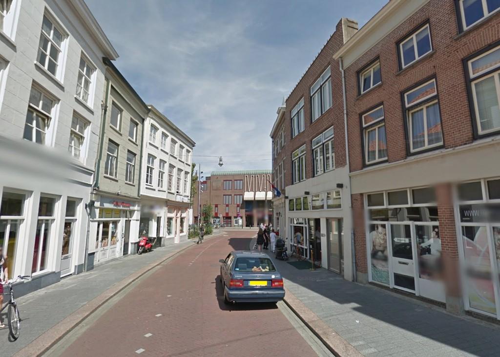 Orthenstraat, 's-Hertogenbosch