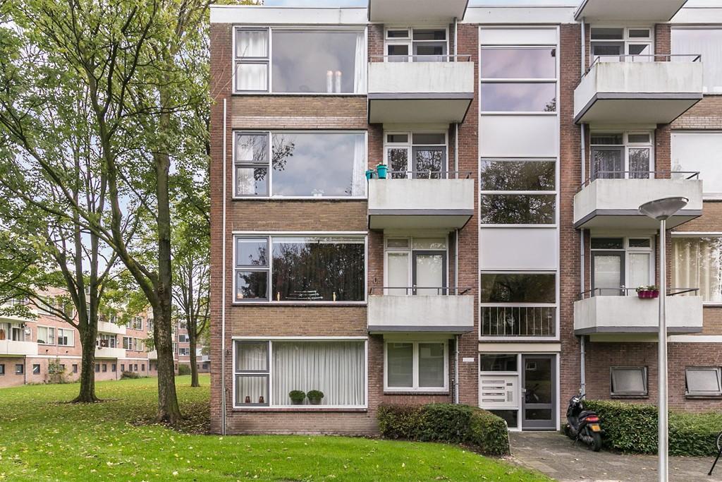 Schutkenstraat, Zwolle
