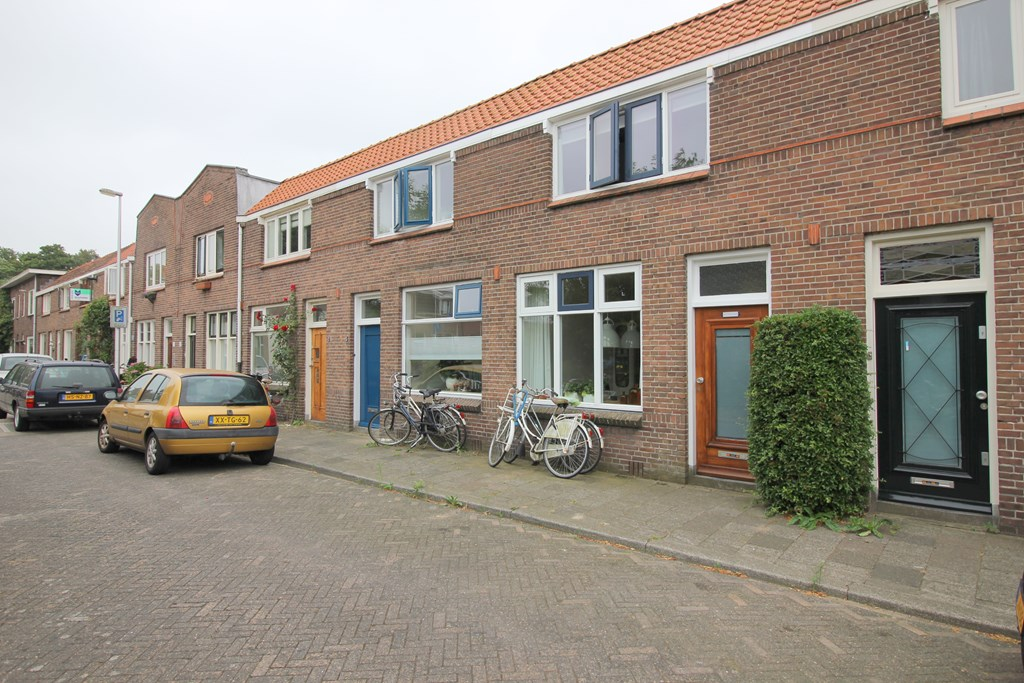 Govert Flinckstraat, Utrecht