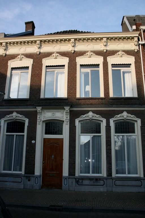 Poststraat, Tilburg