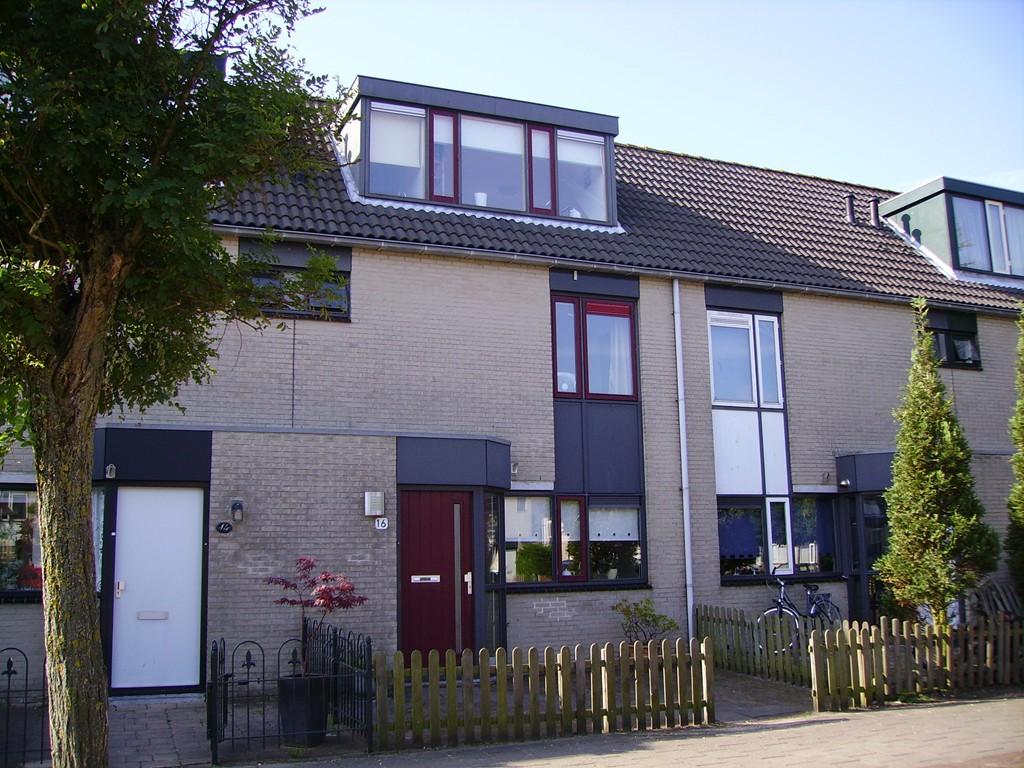Marie Jungiusstraat