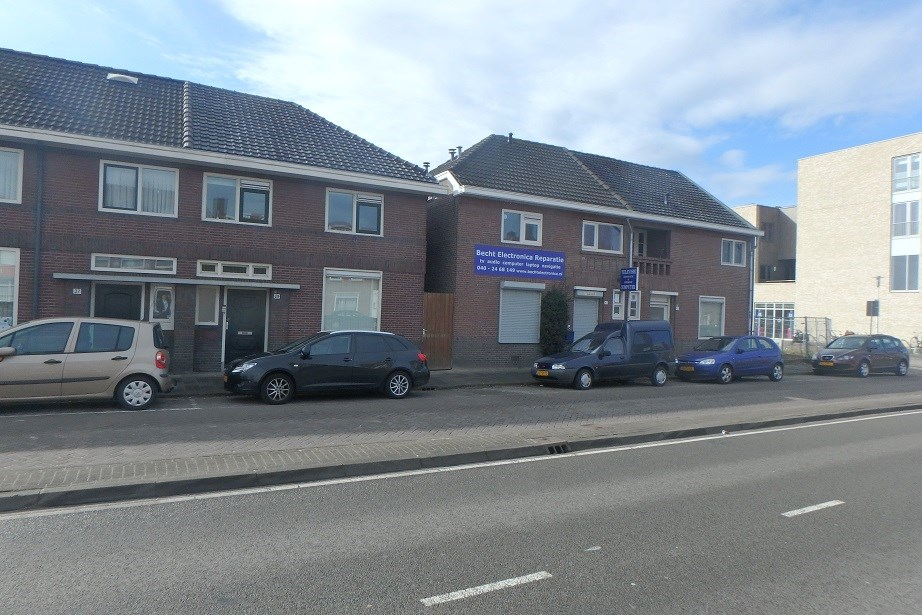 Kronehoefstraat, Eindhoven
