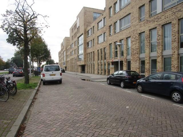 Appartement huren aan de Marnixlaan in Utrecht