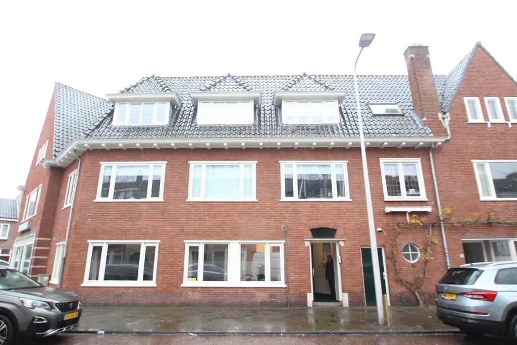 Homeruslaan, Utrecht
