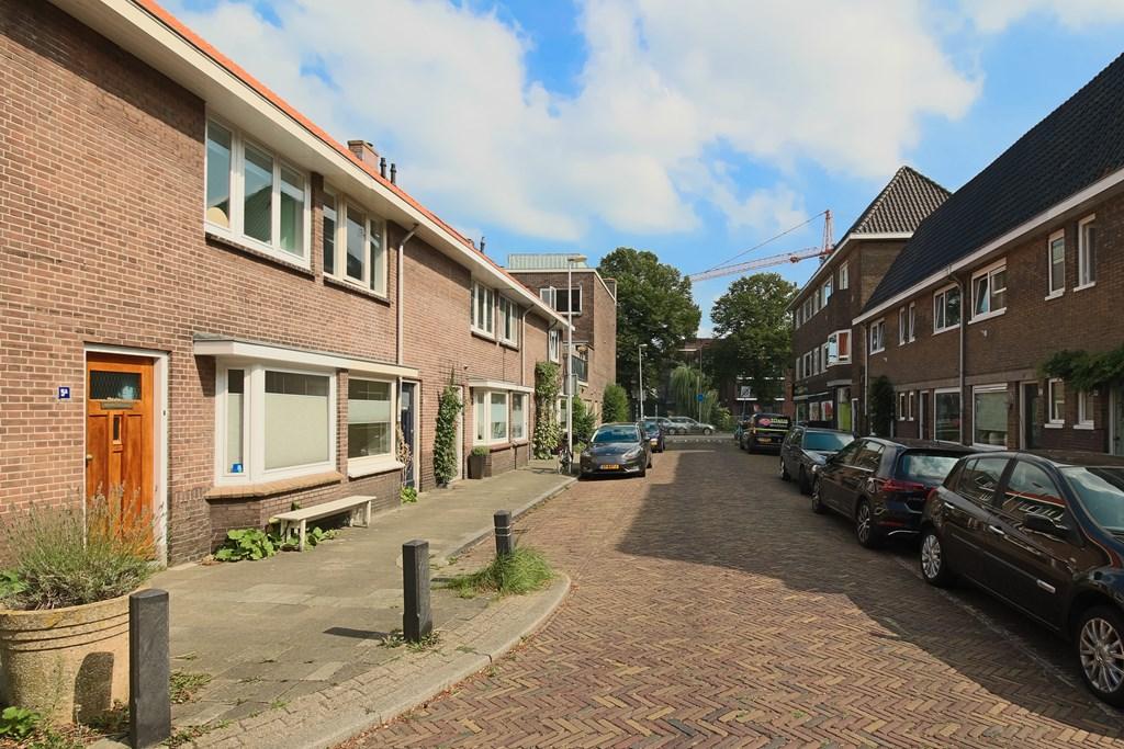 Volkerakstraat, Utrecht