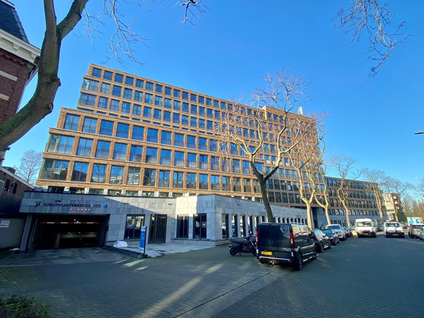 Rotterdam Van Vollenhovenstraat  3 421 3907962