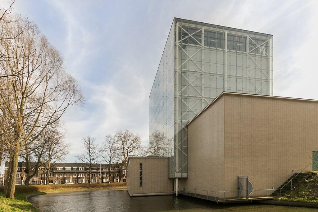 Wittevrouwensingel, Utrecht