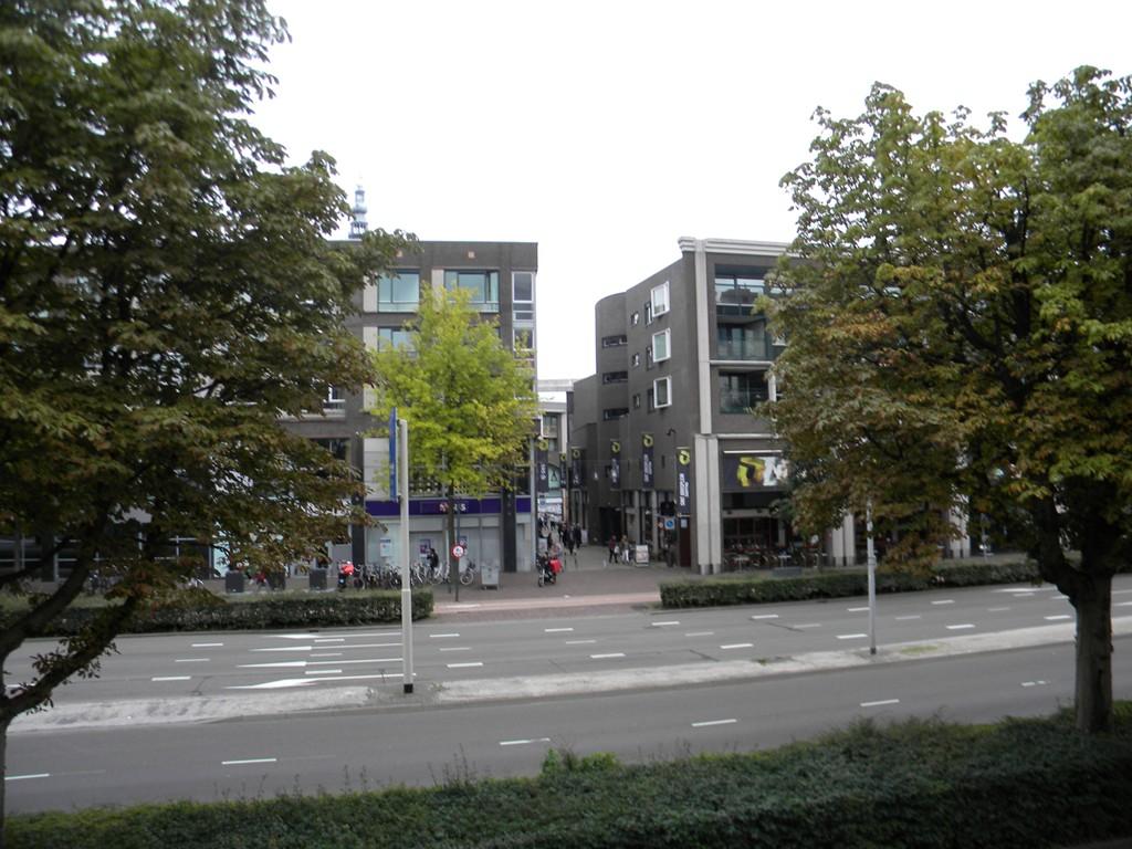 Stadsring, Amersfoort