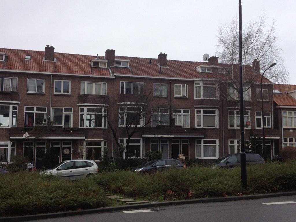 Oranjelaan, Dordrecht