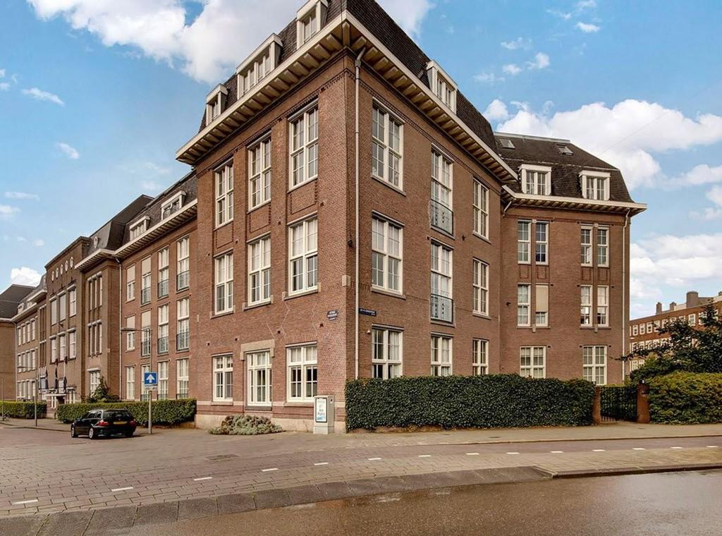 Johan M. Coenenstraat, Amsterdam