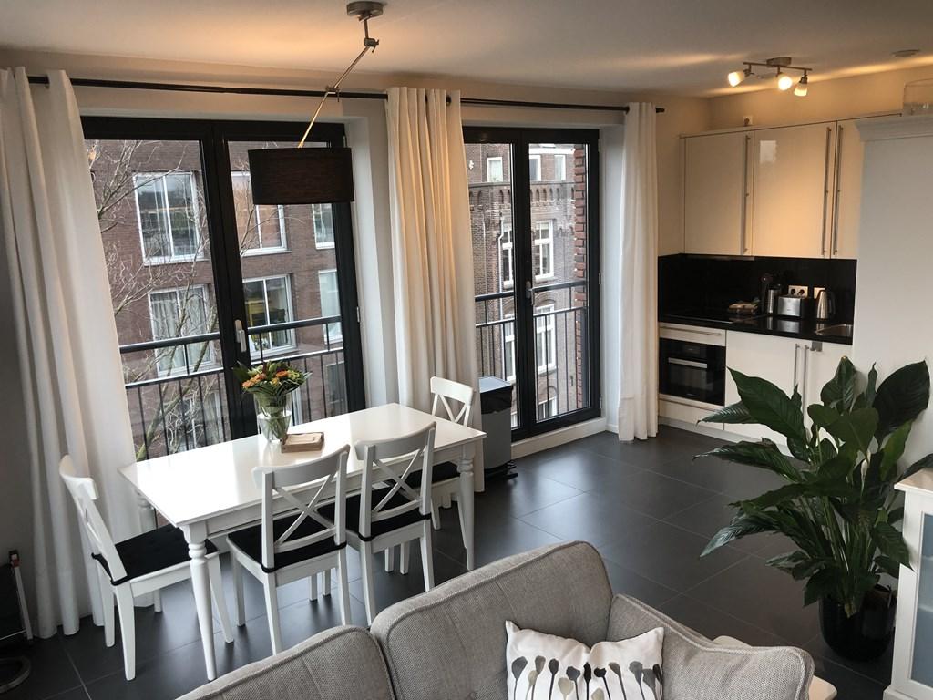 Marcusstraat, Amsterdam