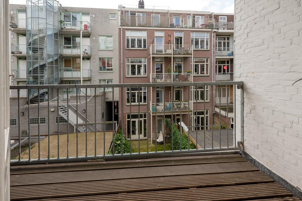 Tilanusstraat, Amsterdam