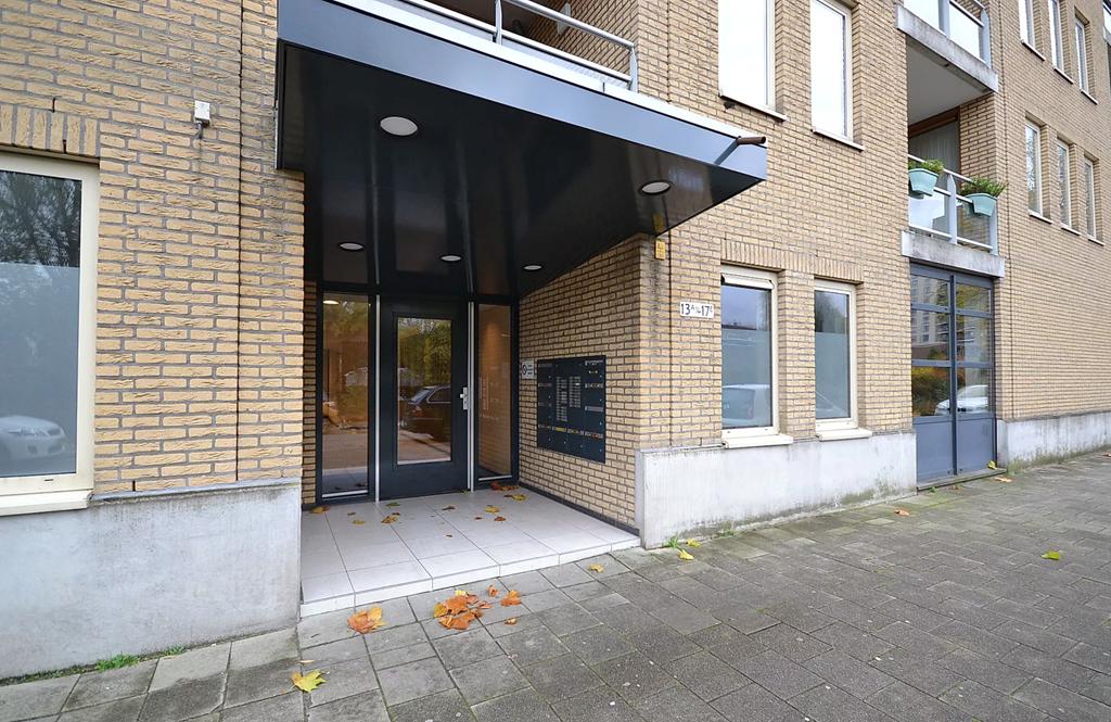 Hoge Boezem, Rotterdam