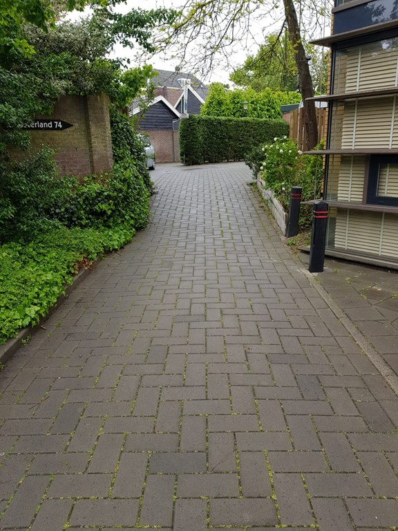 Kloosterland, Wassenaar