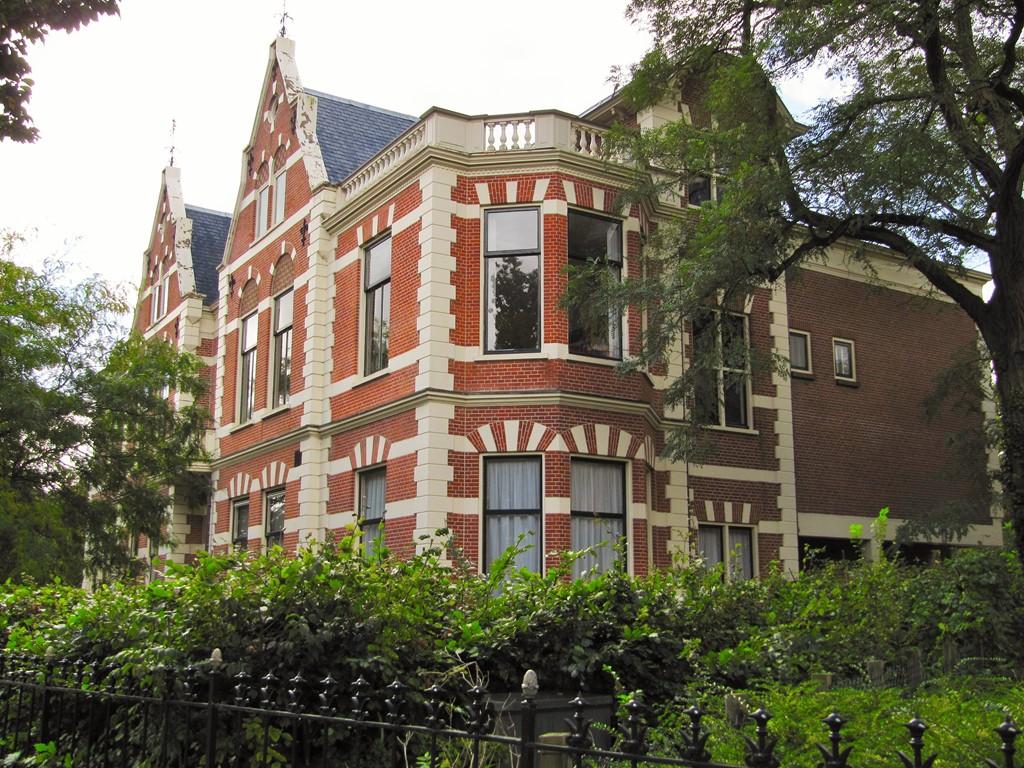 Florapark, Haarlem