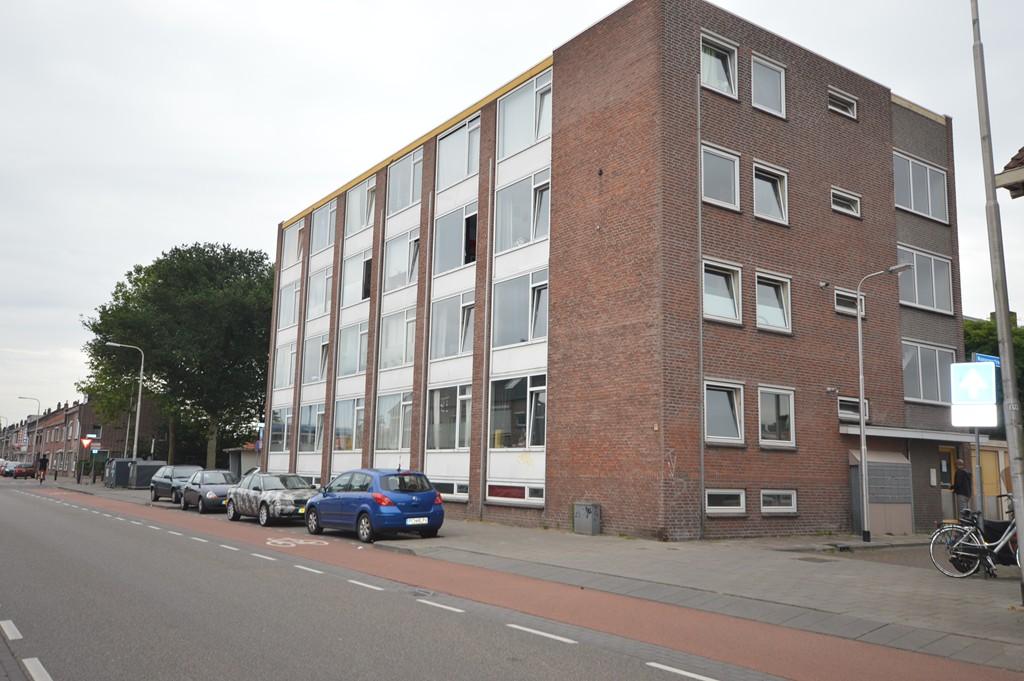 Wolmaransstraat, Tilburg