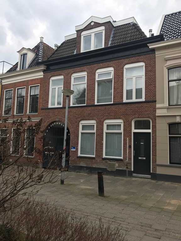 Grote Leliestraat, Groningen