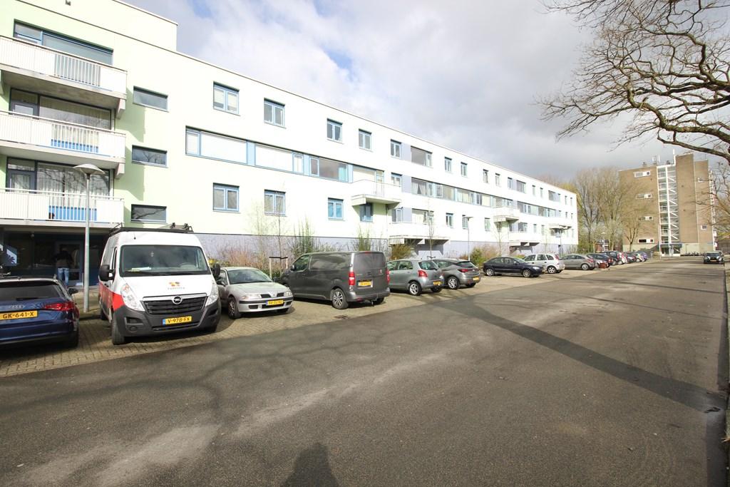 Cohenlaan, Utrecht