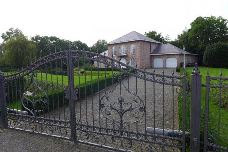 Provincialeweg, Maren-Kessel