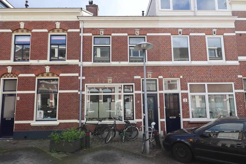 Beverstraat, Utrecht